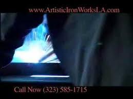 aaa artistic ornamental iron works