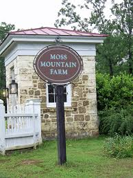 i was fortunate enough to be invited to spend the day at p allen smith s moss mountain farm courtesy of the arkansas soybean promotion board last week