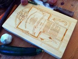 cutting board with recipe engraved 154 best wood be mine images on custom cutting boards
