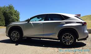 lexus crossover 2015 2015 lexus nx first drive crossover crunchtime slashgear