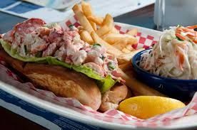 where to find that salty sweet sandwich the lobster roll