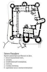333 best castles images on pinterest floor plans historical