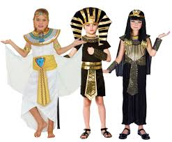egyptian halloween costumes egyptian kids costumes headpiece cleopatra or pharoah egypt