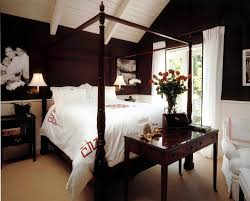 shabby chic bedroom wall decor bedroom traditional with wood