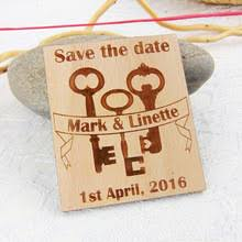 Rustic Save The Date Magnets Popular Custom Wedding Magnets Buy Cheap Custom Wedding Magnets
