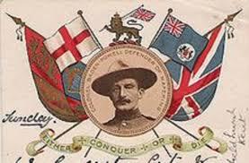 Robert Baden Powell Heritage Lord Robert Baden Powell Always Prepared Wimbledon