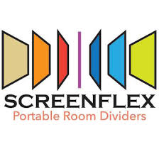 screenflex portable u0026 freestanding partitions and room dividers