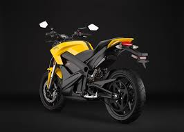 motorcycle philippines zero s electric motorcycle yellow angle left