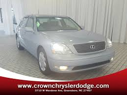 lexus ls 430 history blue lexus ls for sale used cars on buysellsearch