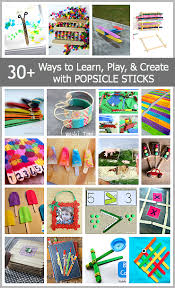 Where Can I Buy Lollipop Sticks Learning Playing U0026 Crafts For Kids Using Popsicle Sticks Buggy