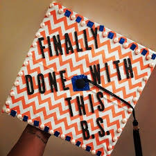 College Graduation Cap Decoration Ideas 35 Best Grad Cap Ideas Images On Pinterest Decorated Graduation