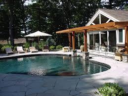 pool guest house plans house pools monstermathclub com