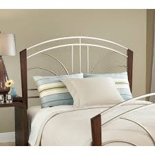 Sorrento Bedroom Furniture Magnussen Home Gabrielle White Full Island Bed