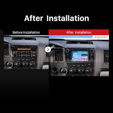 toyota car stereo 6 0 hd 1024 600 touchscreen 2008 2014 toyota sequoia car stereo