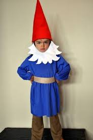 Lawn Gnome Halloween Costume Awesome Homemade Tin Man Costume домашнего приготовления