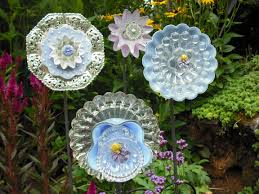 home decor using recycled materials glass garden flowers for sale home outdoor decoration
