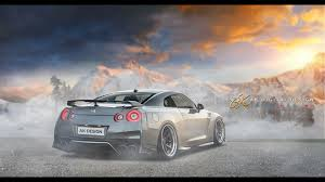 nissan skyline horsepower 2017 2017 nissan gtr rendering by akdigitaldesigns on deviantart