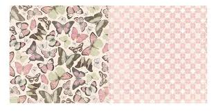 bo bunny primrose collection 12 x 12 sided paper bliss