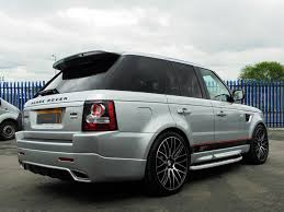 used 2012 land rover range rover sport sdv6 hse for sale in west