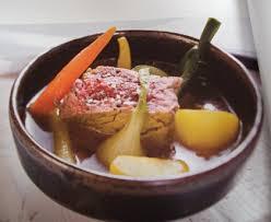 boeuf cuisiné filet de boeuf cuit à la ficelle recette de filet de boeuf cuit à