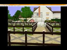 southfork ranch dallas the sims 3 southfork ranch from the series dallas youtube