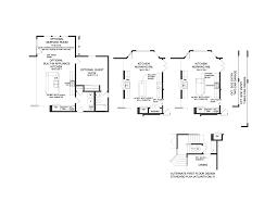 Casa Bella Floor Plan Keller Brand New House Plan Fischer Homes