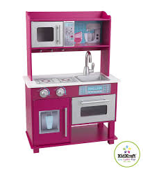 cuisine kidcraft kidkraft gracie toddler kitchen amazon co uk toys