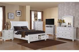 the brick bedroom furniture contemporary bedroom brook offwhite