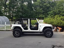jeep jku rubicon rimulator