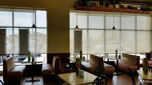 solar shades in denver co highlands ranch window coverings