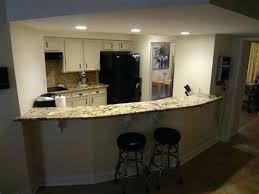 cuisine ouverte avec bar sur salon modele de cuisine ouverte cuisine cuisine modele cuisine