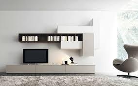 Wohnzimmerverbau Modern Wand Wohnzimmer Tv Home Design Und Möbel Ideen