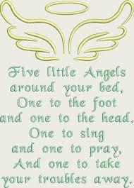 Thanksgiving Bracelet Poem Best 25 Angel Crafts Ideas On Pinterest Christmas Angel