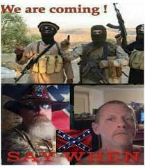 Rebel Meme - another sick meme from our buddies over at confederate rebel riders