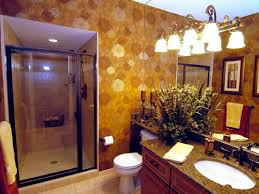 Hgtv Bathroom Design by Bathroom Layouts Hgtv