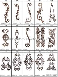 cast iron ornament china fumesh ornament and decoration co ltd