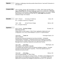 job resume sle for high students resume template grad objective career is one of the best
