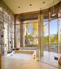22 nature bathroom designs decorating ideas design trends