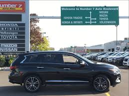2016 infiniti qx60 infiniti qx60 2016 with 26 758km at woodbridge vaughan infiniti