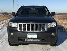 20 In Light Bar 11 17 Jeep Grand Cherokee Wk2 20