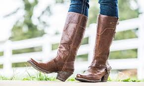 6 tall boots every woman needs in the new year one country