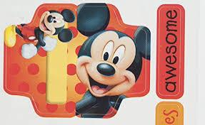 Mickey Mouse Photo Album Bemagical Rakuten Store Rakuten Global Market Disney Disney