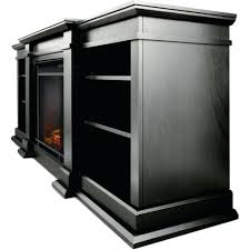 black wall corner media electric fireplace bay stands dimplex