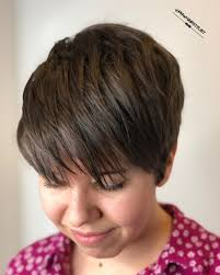 even hair cuts vs textured hair cuts 34 greatest short haircuts and hairstyles for thick hair for 2018