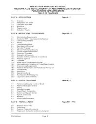 Technical Theatre Resume Template Rfp Services And Goods