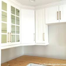 scribe molding for kitchen cabinets kitchen cabinet moulding outside corner kitchen cabinet crown