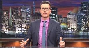 Oz Curtain John Oliver Pulls The Curtain Back On Dr Oz And His Weight Loss