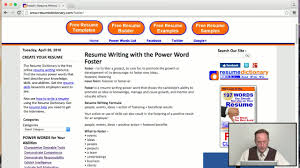 resume templates accountant 2016 subtitles softwares track r using the resume dictionary and coca writing a winning resume
