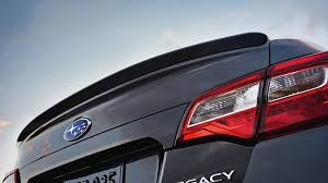 legacy subaru 2018 subaru prices fancier prettier 2018 legacy from 22 195 roadshow
