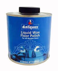 antiquax liquid wax floor 500ml high quality wax parquet